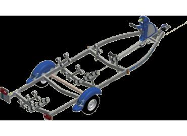 Nautilus PTAC 1000kg