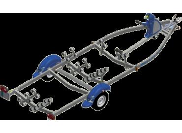 Nautilus PTAC 1500kg