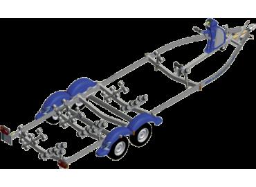 Nautilus PTAC 2500kg