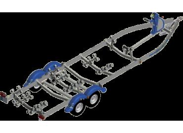 Nautilus PTAC 3200kg