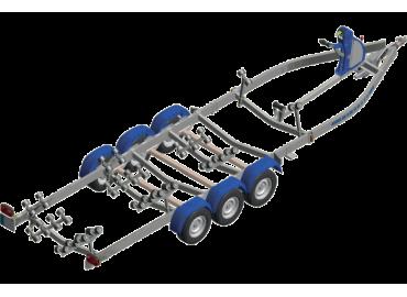 Nautilus PTAC 3500kg