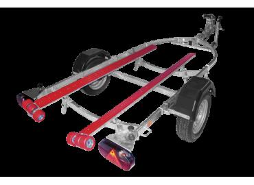 Rocca Jet Scooter PTAC 500kg