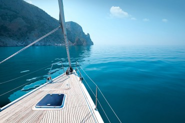 Code maritime : l'essentiel à connaître