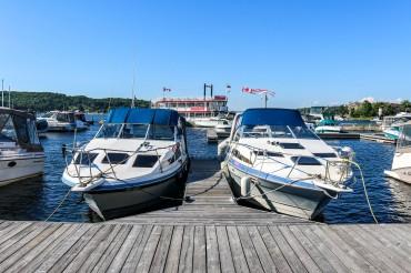 Que faut-il faire avant d'acheter un bateau?